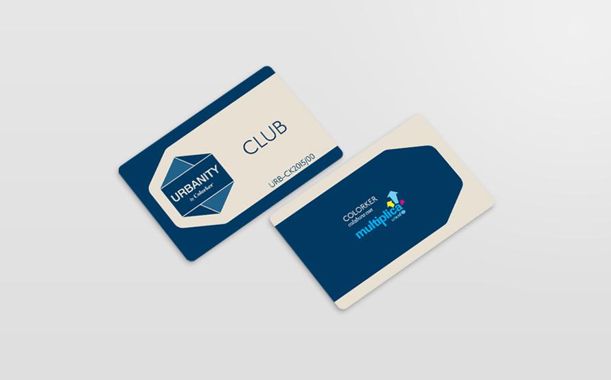 TarjetaClub